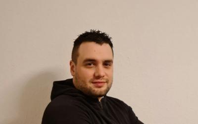 Max Bräuer wird Defensive Coordinator der Hamburg Huskies!