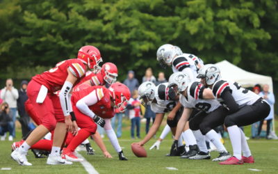 WIN in Lübeck – Rookie U16